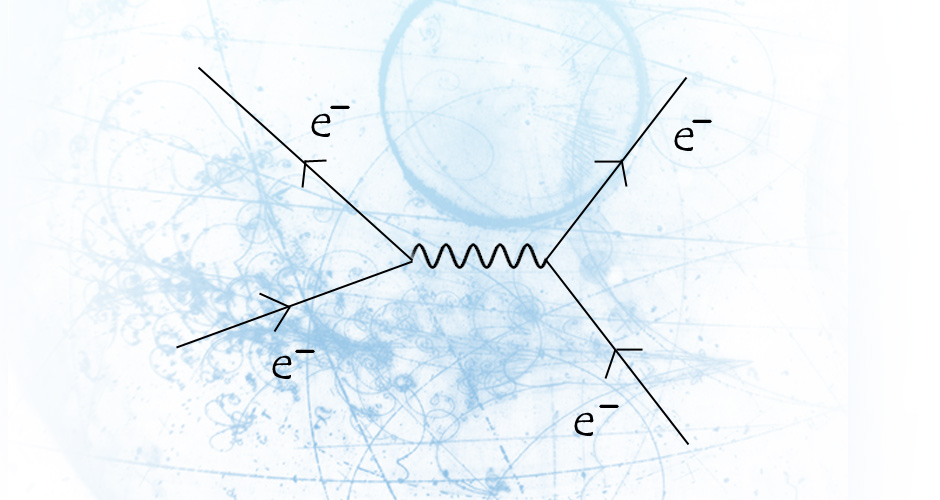 Electron - Photon Interaction