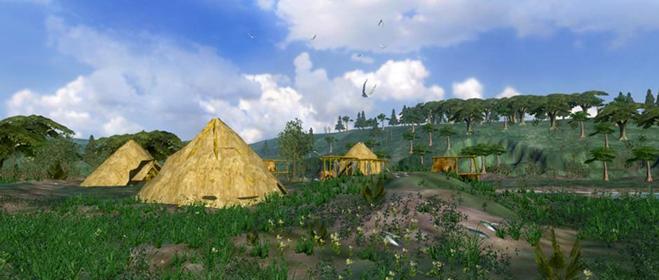 Image result for doggerland