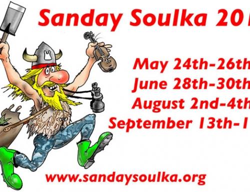 Sanday Soulka