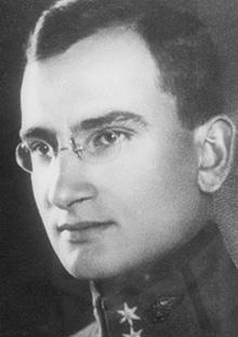 Herman Potočnik Noordung