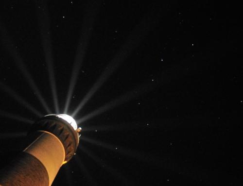 Midwinter astronomy success