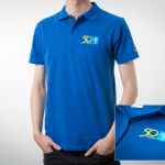 Runner-up prize: ESO polo shirtd