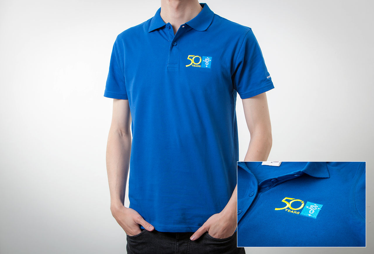 Embroidered Polo Shirts Canada