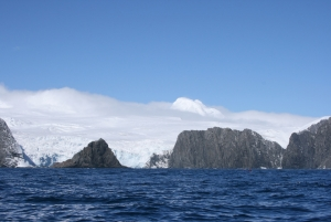 Elephant Island by Martin Gray