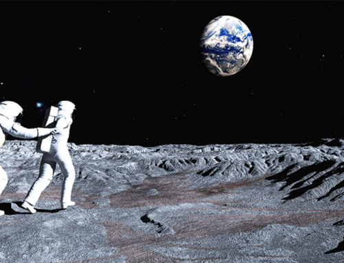 Festival will commemorate Moon landing