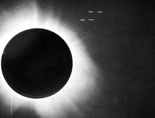 Eddington's universe