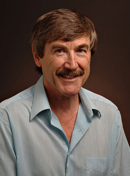 Prof. Paul Davies