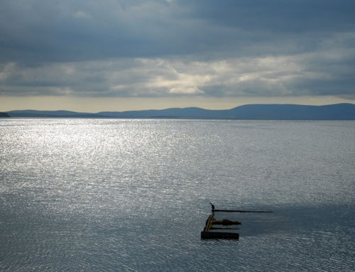 Can Orkney become a northern gateway?