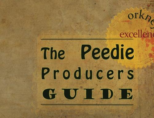Peedie Producers Guide