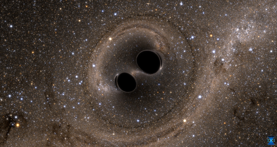 FROM  GRAVITATIONAL WAVES TO HERRING DAYS