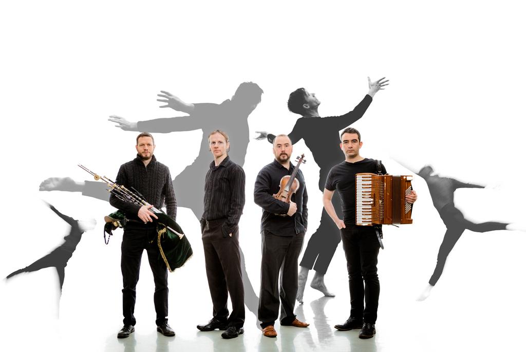 Lorcán Mac Mathúna Quartet-Holst-Photography-Ireland