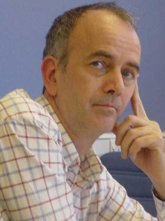Prof. George Fraser